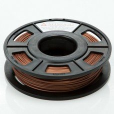 AFINIA Specialty PLA Filament,1.75,Copper-infused,100m (approx 300g) (25477)