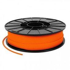 Ninjatek Cheetah Flexible Filament, 1.75, 500g, Lava (Orange) (26443)