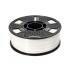 ABS PLUS Premium 1.75 Filament,1000g,White (27948)