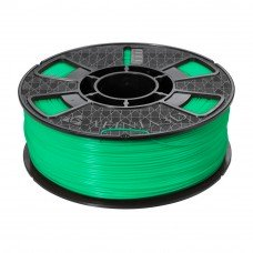 ABS PLUS Premium 1.75 Filament,1000g,Green (27983)