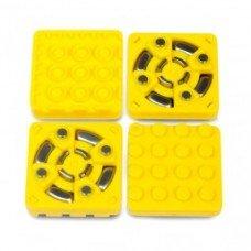 Brick Adapter - 4-pack