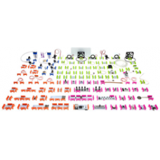 littleBits Pro Library (Without Storage)