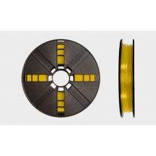 MakerBot® Translucent PLA Filament (.9 kg.) [2 lbs.] - Translucent Yellow PLA Large Spool / 1.75mm / 1.8mm Filament