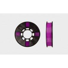 MakerBot® True Color PLA Filament (.2 kg.) [.5 lbs.] - True Purple PLA Small Spool / 1.75mm / 1.8mm Filament
