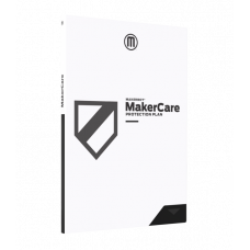 MakerCare Protection Plan for MakerBot Replicator Z18 - 1 Year Renewal, Packaged