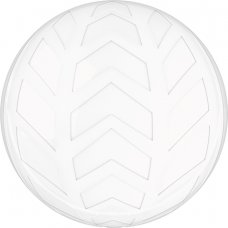 Clear Turbo Cover (ATC01CLR)