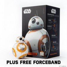 Star Wars BB8 (BUN008)