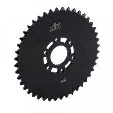 #35 Plate Sprocket - 24t (217-2655)