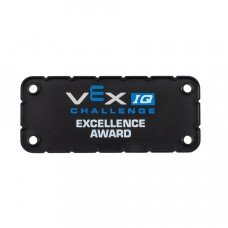 """Award Plate """"Excellence"""" (228-3296)"""