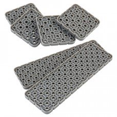 4x Plate Base Pack (228-3504)
