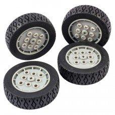 Wheel Base Pack (228-3505)