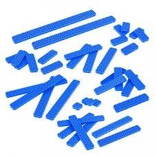 2x Beam Base Pack (Blue) (228-3694)