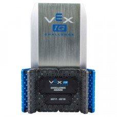 VIQC Championship Event Trophy Pack (228-5367)