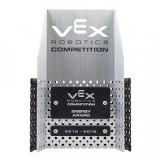 """10"""" VRC Trophy (Award Plate not included) (276-1309)"""