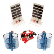 Heliocentris Alternative Energy Kit (276-1986)