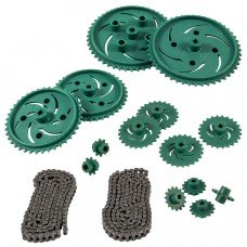 Sprocket & Chain Kit (276-2166)