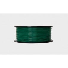 MakerBot® True Color ABS Filament (1 kg.) - True Green ABS 1kg Spool 1.75mm / 1.8mm Filament