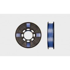 MakerBot® Translucent PLA Filament (.2 kg) [.5 lbs.] - Translucent Blue PLA Small Spool / 1.75mm / 1.8mm Filament