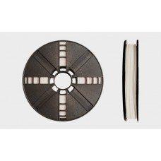 MakerBot® True Color PLA Filament (.9 kg.) [2 lbs.] - True White PLA Large Spool / 1.75mm / 1.8mm Filament