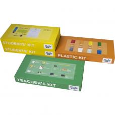 3Doodler Start Learning Packs (6 Pens)