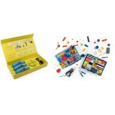 VEX Go Robotics Kit with 3D Printing Pen Bundle Sale