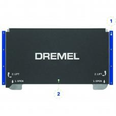Dremel 3D40 FLEX Flexible Build Plate Only