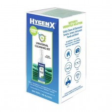 HygenX Universal Cleaning Kit Jumbo Pack (PPE)