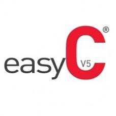 easyC V5 for IQ/Cortex; 30 seat