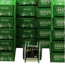 Kitronik :MOVE mini MK2 (excl micro:bit), Pack of 20 (PN 5652-20)