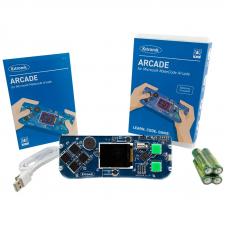 ARCADE for MakeCode Arcade