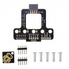 MOVE Sensor Interface Board for the BBC micro:bit