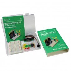 Discovery Kit for BBC microbit