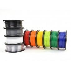 INOVA 1800 Copolyester Filament 1kg Reel (Chroma Strand Labs) Hammer Gray