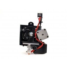 LulzBot TAZ Single Extruder Tool Head v2c, .5mm nozzle