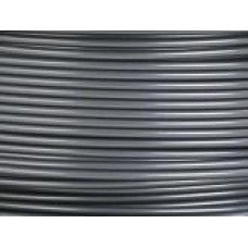 Chroma Strand ABS Filament, Silver, 2.85 mm, 1kg Reel