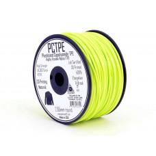 PCTPE 3mm Filament, 1lb Reel (Taulman)   LulzBot Green