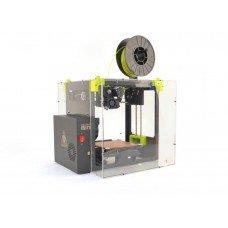 LulzBot Mini Enclosure by Printed Solid