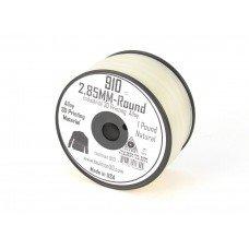Alloy 910 3mm Filament 1lb Reel (Taulman)   Natural
