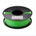 AFINIA Value-Line Green PLA Filament, 1.75, 1kg (26317)