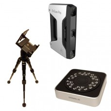 EinScan-Pro 3D Scanner with Tripod and Turntable (1yr limited warranty) (26814)
