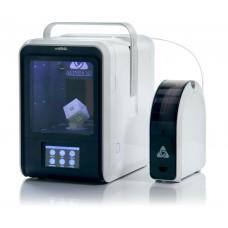 Afinia H400+ 3D Printer (1yr limited warranty) (31917) & PLA 4-Pack (25617)
