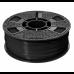 ABS PLUS Premium 1.75 Filament,1000g,Black (27955)