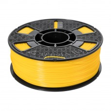 ABS PLUS Premium 1.75 Filament,1000g,Yellow (27976)