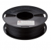 AFINIA Value-Line Black PLA Filament, 1.75, 1kg (26310)