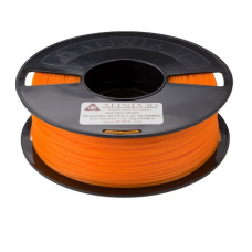 AFINIA Value-Line Orange PLA Filament, 1.75, 1kg (26324)