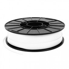 Ninjatek Cheetah Flexible Filament, 1.75, 500g, Snow (White) (26408)