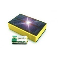 Solar Battery Charger Curriculum Kit (27549)