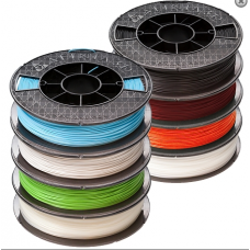 Premium PLA Filament - 8 Pack - 500g Spools (27836)