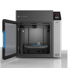 Afinia H+1 3D Printer with 1-year limited warranty (33359)