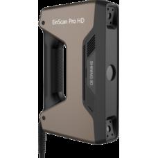 EinScan-Pro HD 3D Scanner - Handheld  - w/ Solid Edge Shining 3D Version Software (1yr limited warranty)